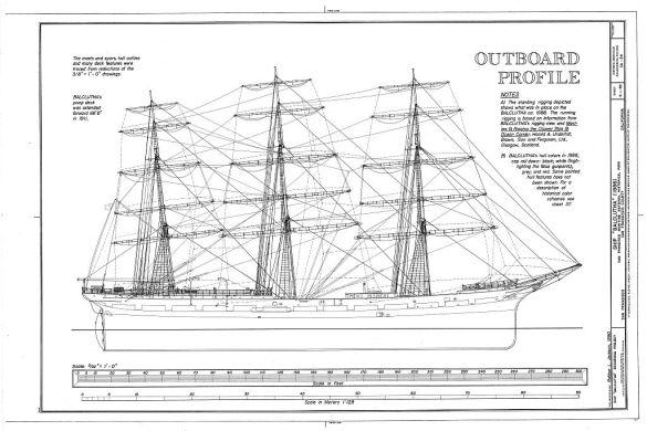 ship plans