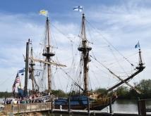 Group and ship