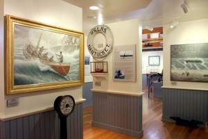 Courtesy Nantucket Shipwreck & Lifesaving Museum