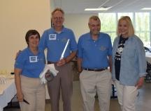 Awesome Volunteers