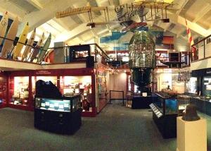 Courtesy Santa Barbara Maritime Museum