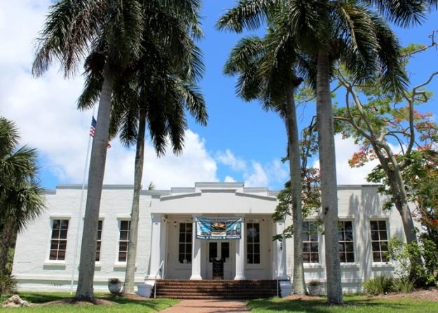 Photo courtesy of Florida Maritime Museum