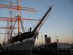 Courtesy of San Francisco Maritime National Historical Park