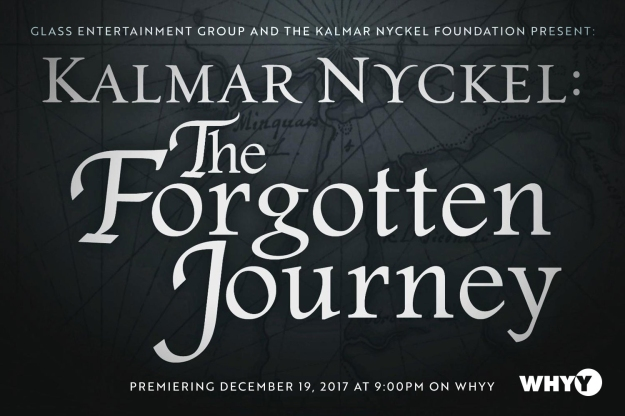 Kalmar Nyckel Premiere_WHYY