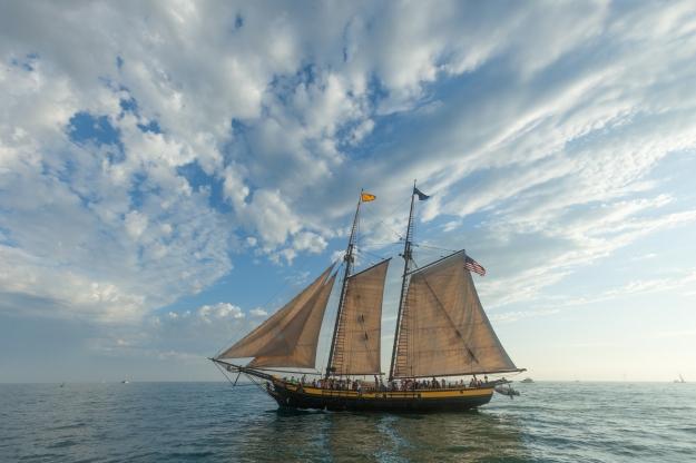 Spirit of Dana Point photo credit Cliff Wassman